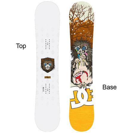 DC PBJ Freestyle Snowboard -
