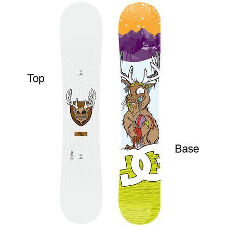 DC PBJ Tweener Snowboard (Kids') -
