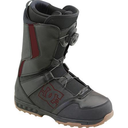 DC Sabor BOA Coiler Snowboard Boots (Men's) -