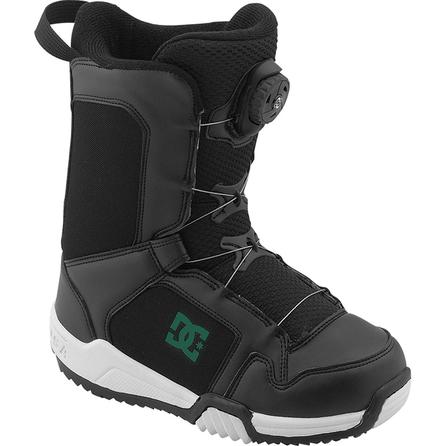 DC Scout BOA Snowboard Boot (Kid's) -