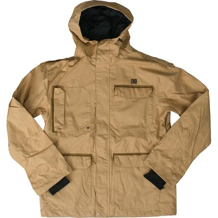 DC Servo 10 Insulated Snowboard Jacket (Men's) -