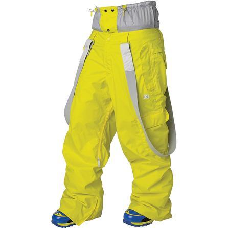 DC Donon Shell Snowboard Pant (Men's) -