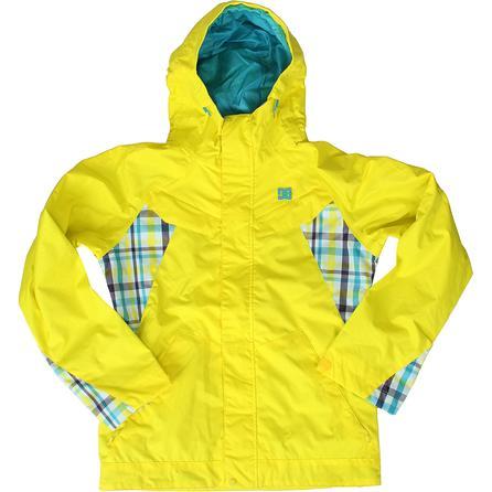 DC Fuse Shell Snowboard Jacket (Women's) -