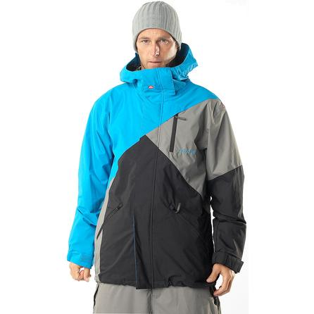 Quiksilver Shred Flanders Insulated Jacket (Men's) -