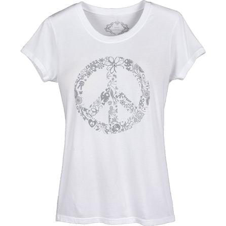 prAna Retro T (Women's) -