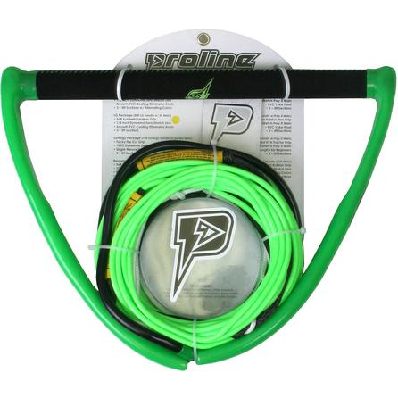 CWB Rope and Handle Package - Green -