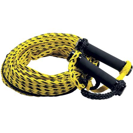 CWB Double Handle Ski Rope  -