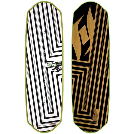 Hyperlite Roam Wakeboard (Men's)  -