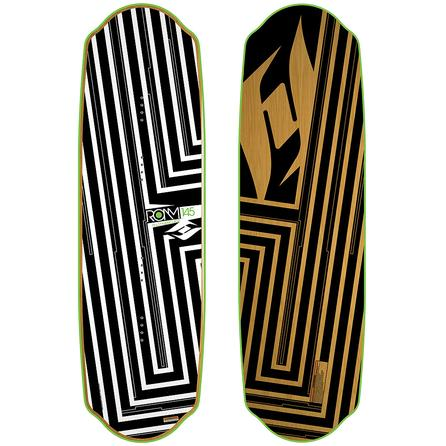 Hyperlite 145 Roam Wakeboard (Men's)  -