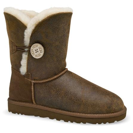 Ugg® Bailey Button Bomber Boots (Women's) -