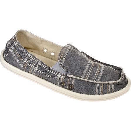 Sanuk Surfside Shoe (Women's) -