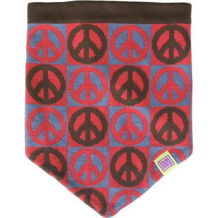 Loop Peace Neck Warmer (Adults') -