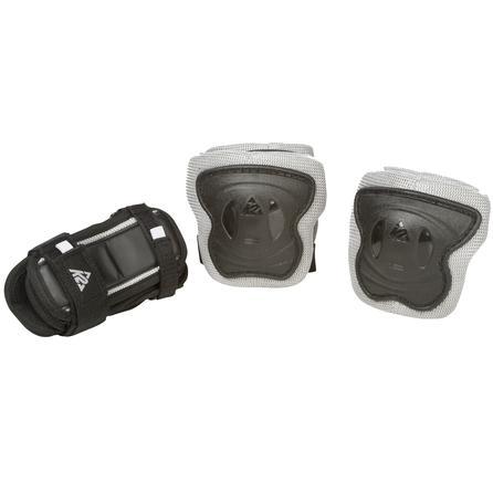 K2 Jr Wrist, Knee, and Elbow Pad Set (Kids') -