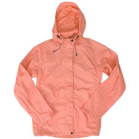 White Sierra Trabagon Jacket (Women's) -