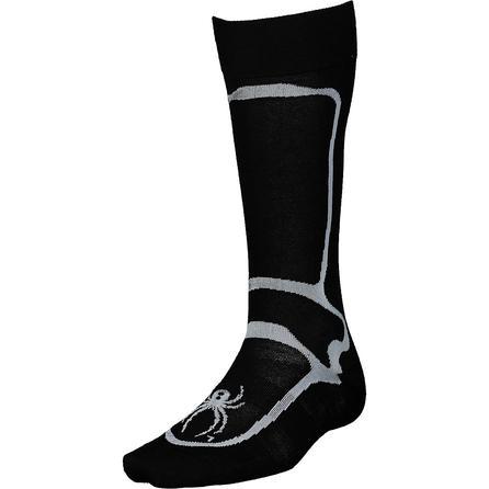 Spyder Pro Team Ski Sock (Unisex) -