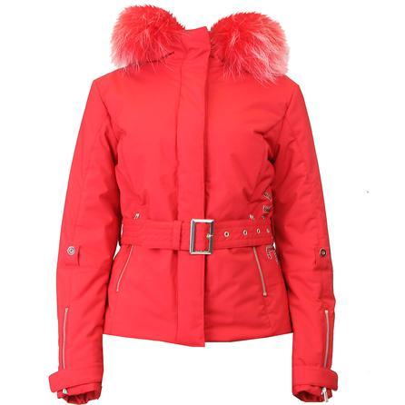 Vist Fiocca Jacket With Fur (Women's) -