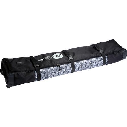 Rossignol Super Haul Wheelie Bag -