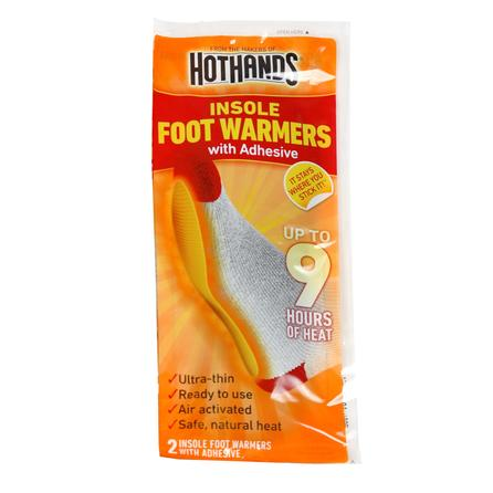 HotHands Heated Foot Insole -