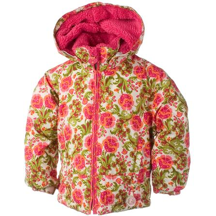 Obermeyer Rose Ski Jacket (Toddler Girls') -