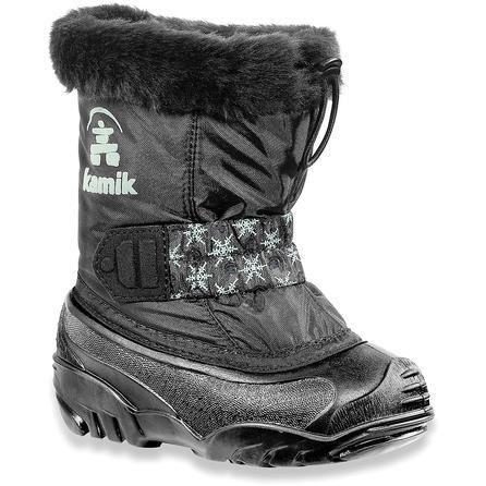 Kamik Bunnyslope Boots (Children's) -