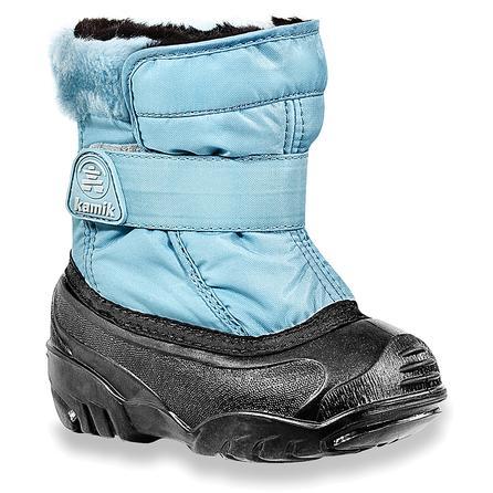 Kamik Moppet 3 Boots (Children's) -