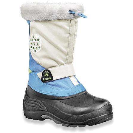 Kamik Gem Winter Boots (Youth) -