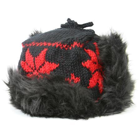 Screamer Tundra Knit Hat (Unisex) -