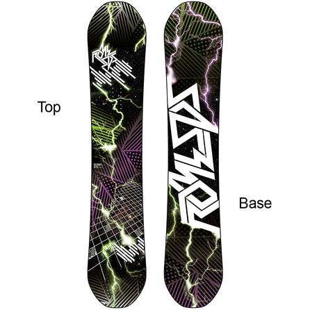 Rome SDS Pusher '85 Snowboard -