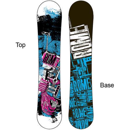 Rome SDS Cheap Trick Snowboard -