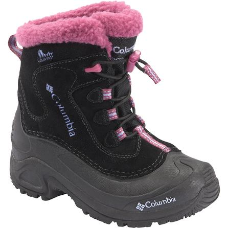 Columbia Bugaboot Winter Boots (Girls') -