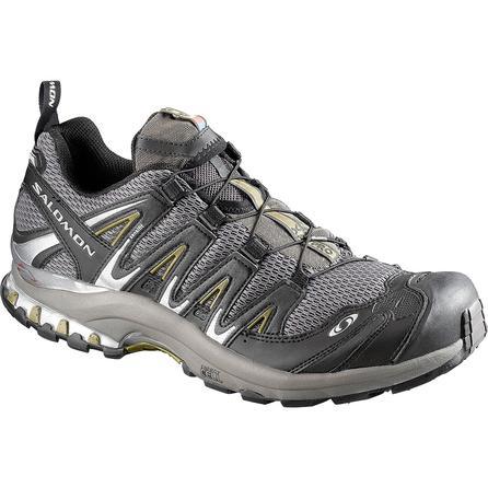 Salomon XA Pro 3D Ultra Wide Trail Running Shoe (Men's) -