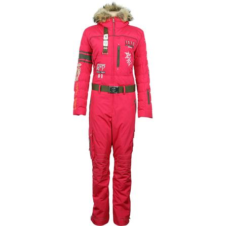 Bogner Evali-DP Ski Suit (Women's) -