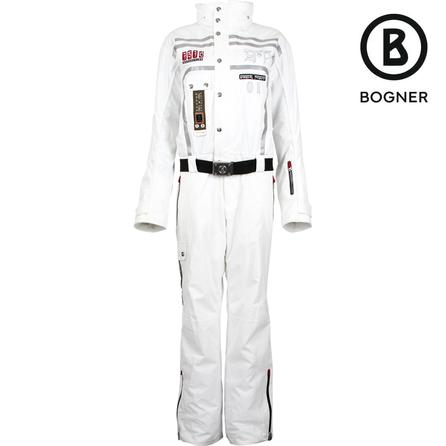 Bogner Puensu-T Insulated Ski Suit (Men's) -