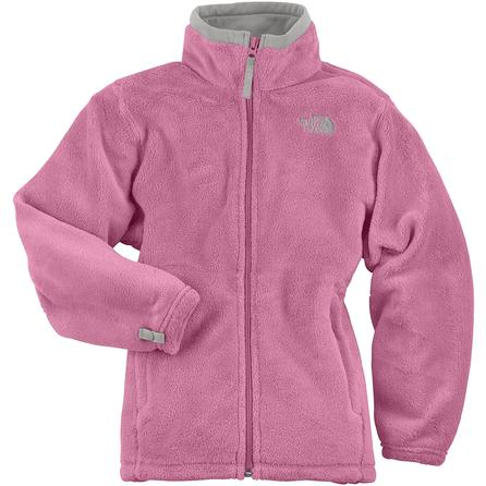 The North Face Little Wing Fleece Jacket (Girls') -