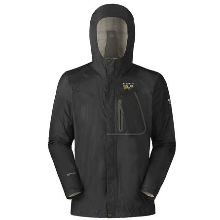 Mountain Hardwear Epic Shell Rain Jacket (Men's)  -
