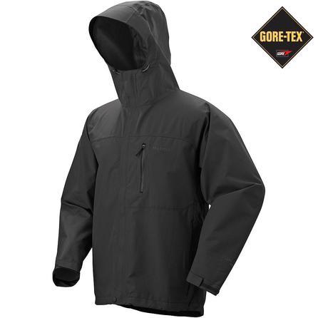 Marmot Waterproof Minimalist Shell Jacket (Men's) -