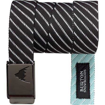 Burton Striper Webbing Belt (Men's) -