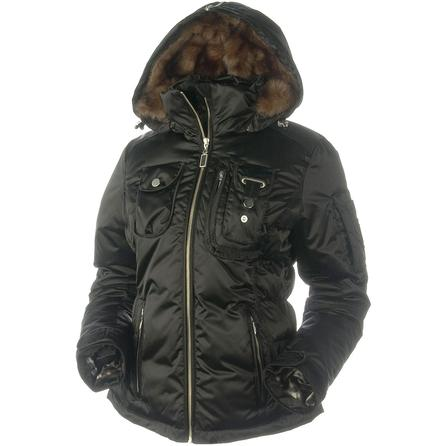 Obermeyer Leighton Insulated Ski Jacket (Women's) -