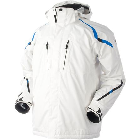 Obermeyer Raptor Insulated Ski Jacket (Men's) -