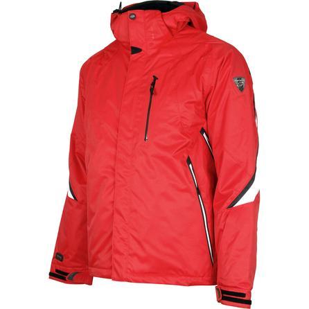 Obermeyer Peregrine Insulated Ski Jacket (Men's) -