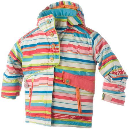 Obermeyer Nirvana Jacket (Toddler Girls') -