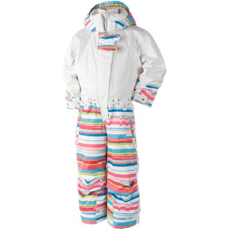 Obermeyer Peace One-Piece Suit (Toddler Girls') -