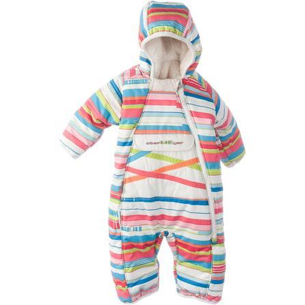 Obermeyer Snuggle Bunting (Toddler Girls') -