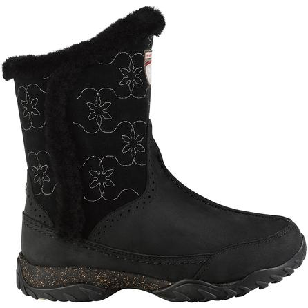 The North Face Bella Blackcomb Waterproof Winter Boots (Women's) -