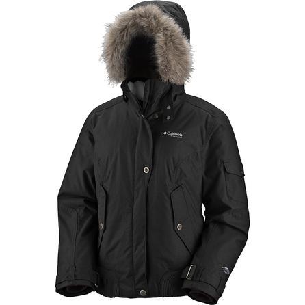 Columbia Titanium Lafayette Street Waterproof Jacket (Women's) -
