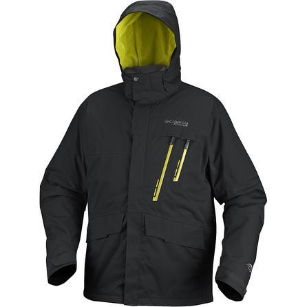 Columbia Rodeo Magic II Shell Ski Jacket (Men's)  -