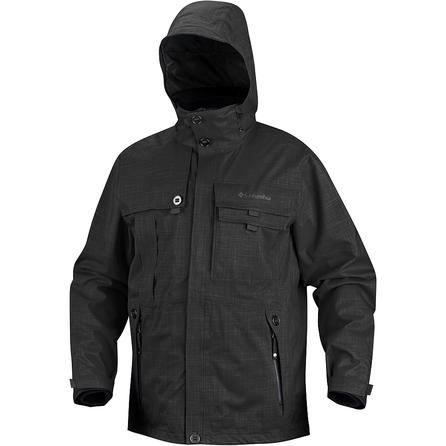 Columbia St. Pierre Shell Ski Jacket (Men's) -