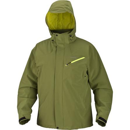 Columbia Wildcard III Softshell Ski Jacket (Men's) -