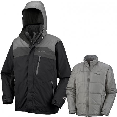 Columbia Whirlibird Ski Jacket (Men's) -