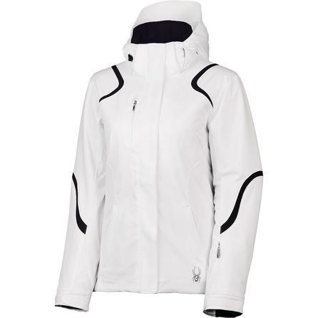 Spyder Power Insulated Ski Jacket (Women's) -